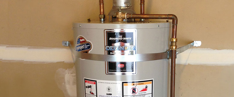 Water Heater Replacement, Vancouver, WA